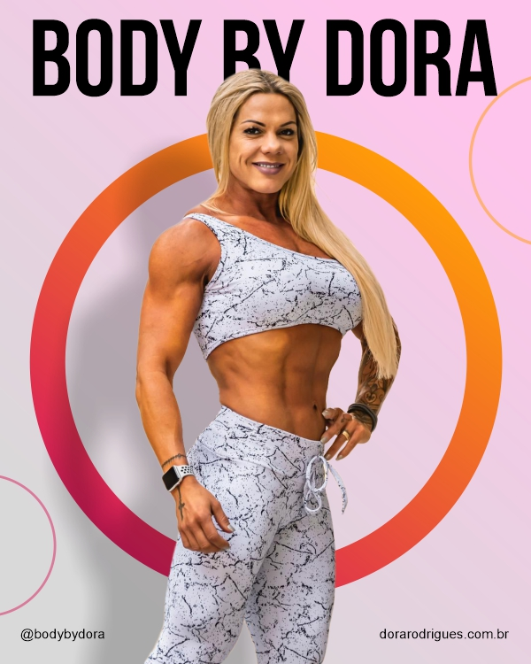 Body By Dora 2.0